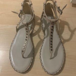 BCBG Maxazria Sandals